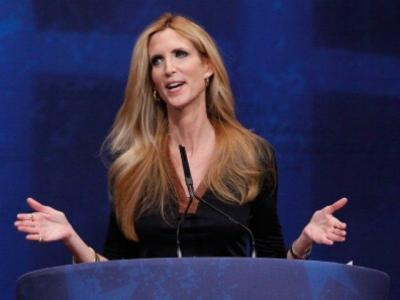 Ann Coulter: Obama Administration Won't Indict Clinton