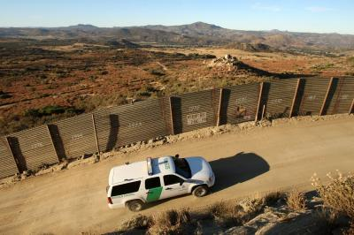 Border Agents Bash President's New Policy