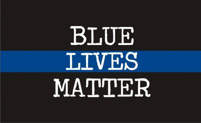 Louisiana governor signs 'Blue Lives Matter' bill