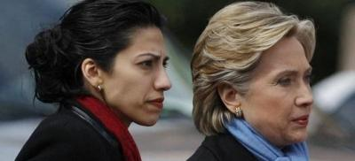 Huma Abedin to be deposed about Hillary emails