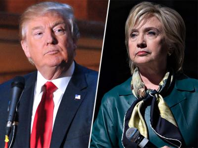 Donald Trump challenges Hillary Clinton to release detailed medical records