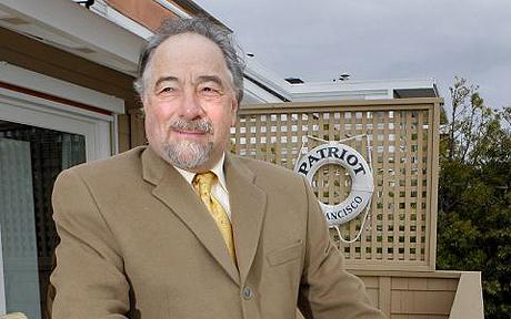 MICHAEL SAVAGE - LIVE
