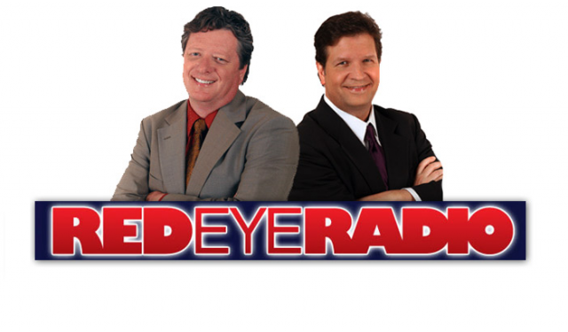 RED EYE RADIO - LIVE