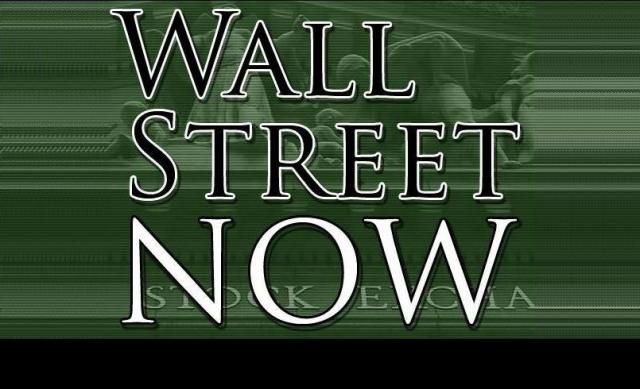 WALL STREET NOW
