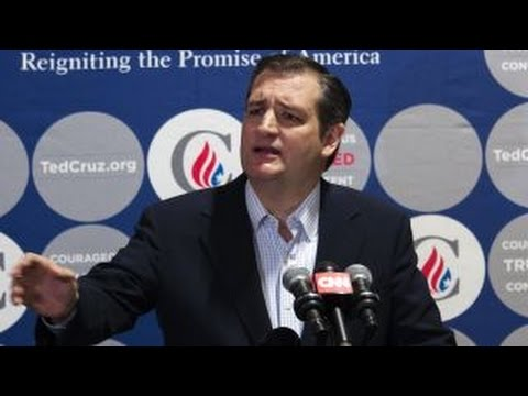 Is positive press too little too late for Cruz's campaign?
