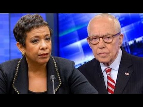 Critics call for AG Lynch recusal from Clinton investigation