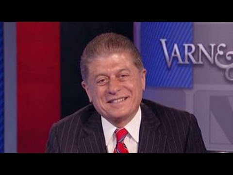 Judge Napolitano on FBI's Clinton document dump